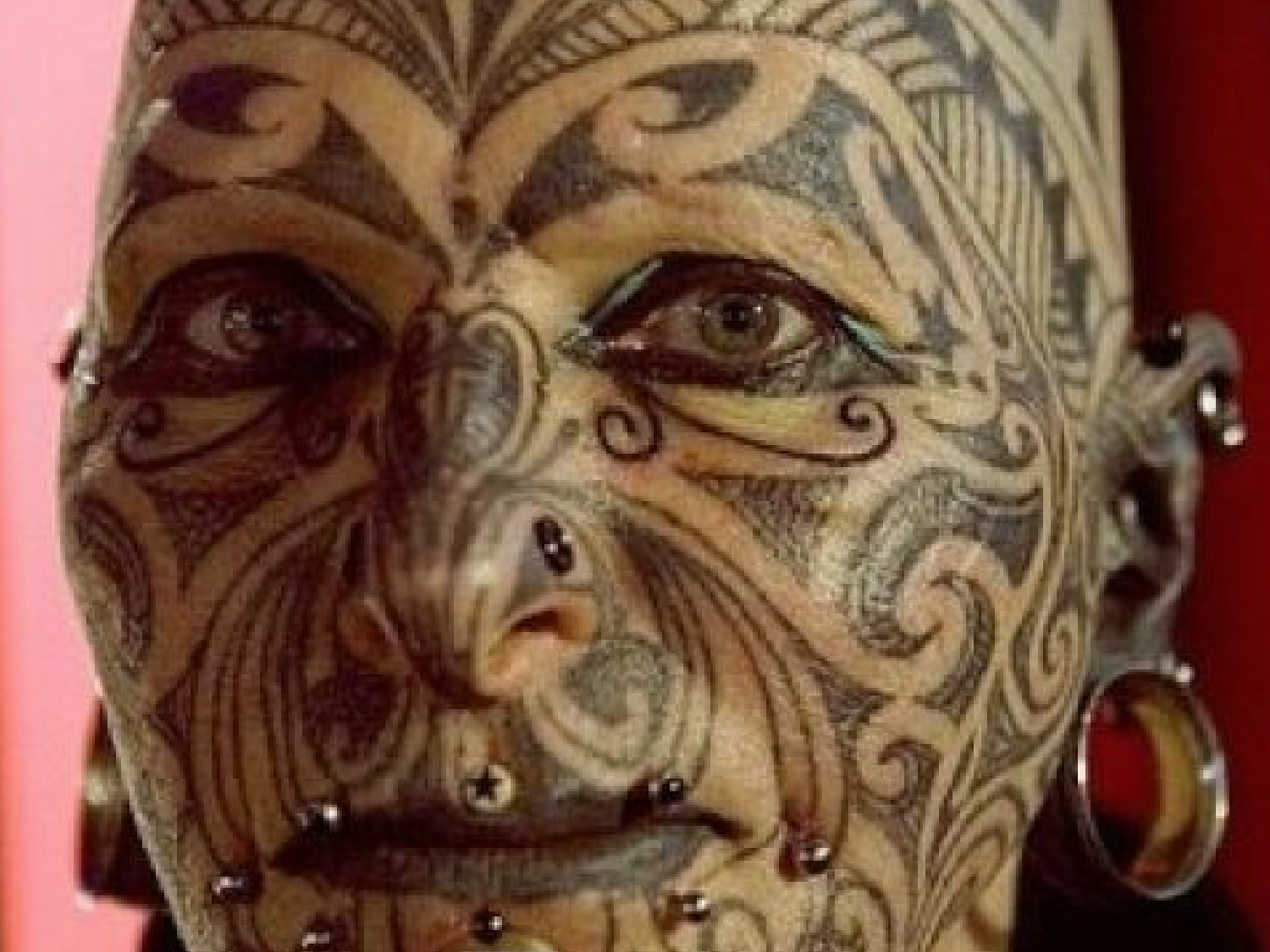 how tattoos and piercings influence one's Tattoo psychology: art or self side of tattoos your tattoos aren't going to have a significant positive or negative influence on people who don't.