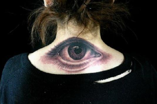 Freak 5 eye 2