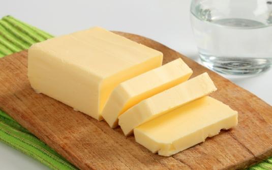fresh creamery butter 1
