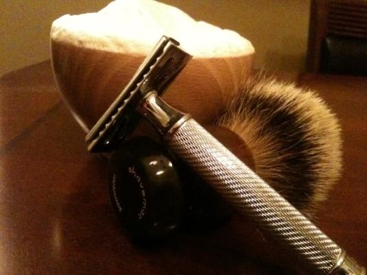 Gillette safety razor 1