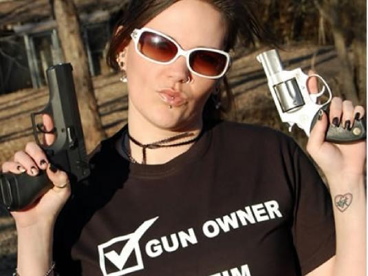 gun owner 1a