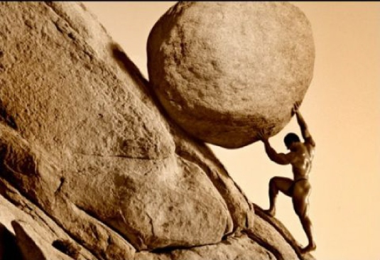 King Sisyphus 1