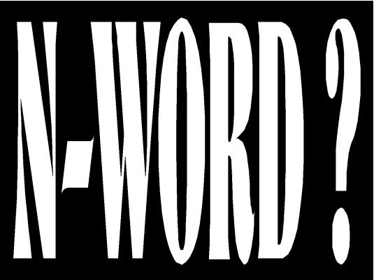 N-word 1a