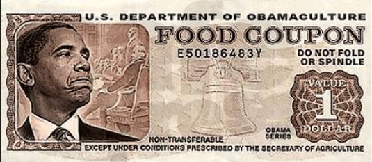 Obama food stamps 2