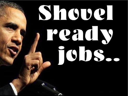 shovel ready jobs 2a