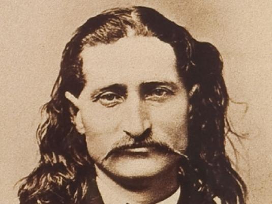 wild Bill Hickok 1a