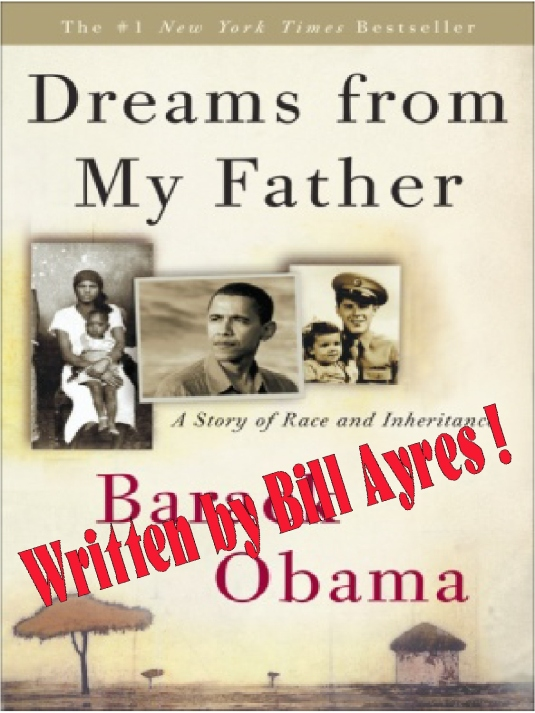written by Bill Ayers