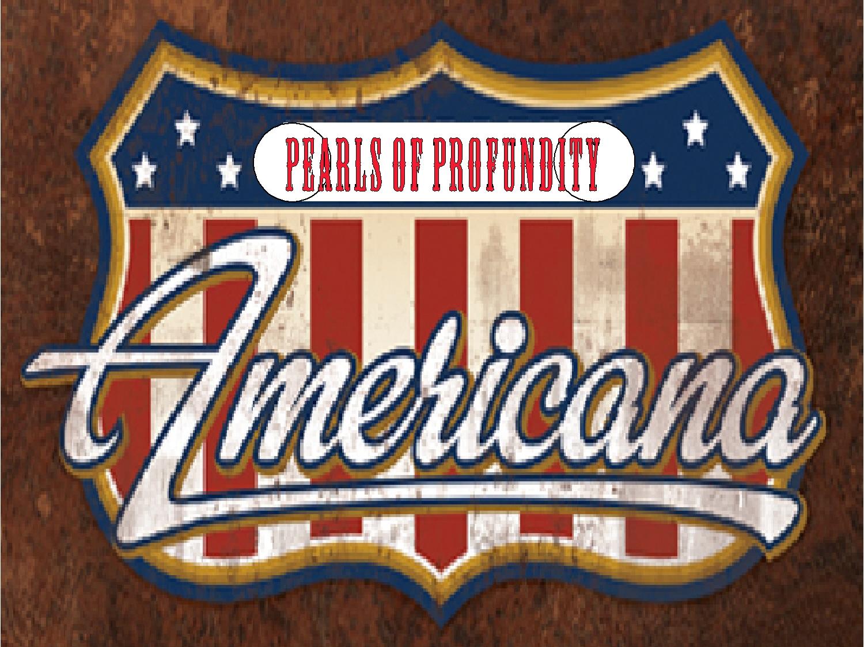Https Pearlsofprofundity Wordpress Com 2013 07 02 Americana