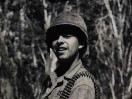 Ed Rico - Army 2a