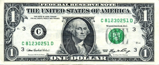 Federal Reserve note 2