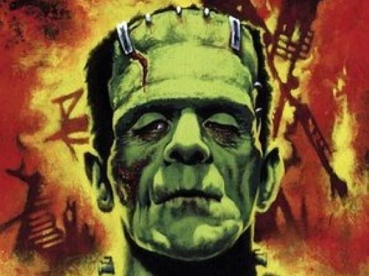 Frankenstein 2a