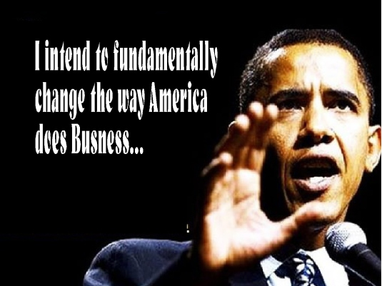 fundamentally change America 1b