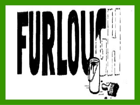 furlough  - green 1