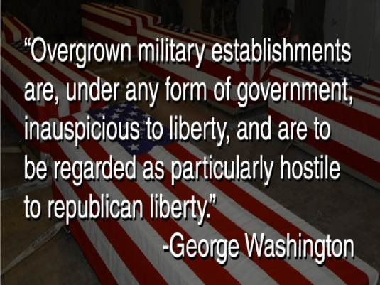 George Washington quote 2a
