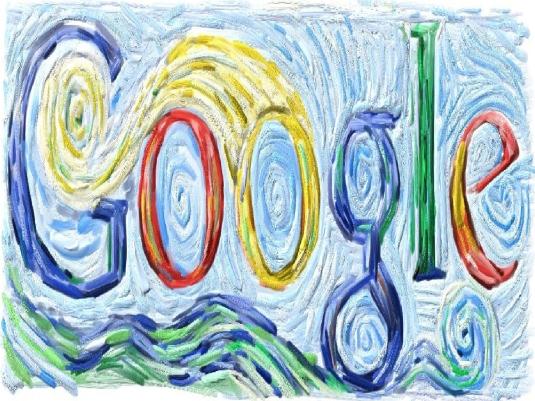Google Logo 8a