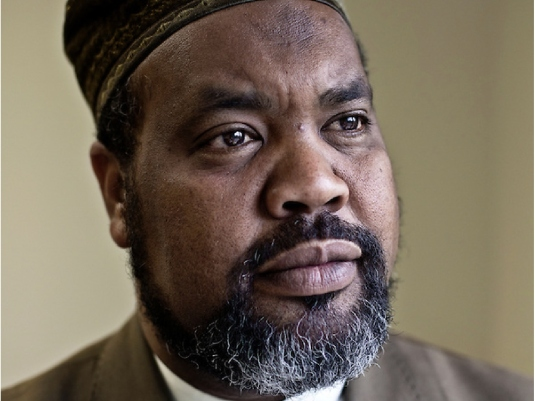 Imam Mohamed Magid 1a