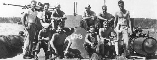 John Kennedy - PT-109