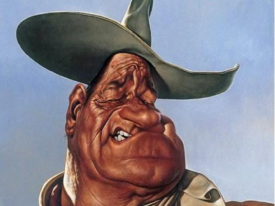 John Wayne 1a