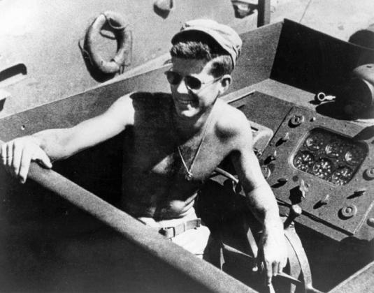 Kennedy - PT-109