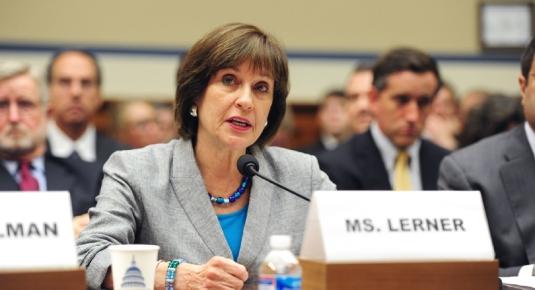 Laura Lerner - IRS