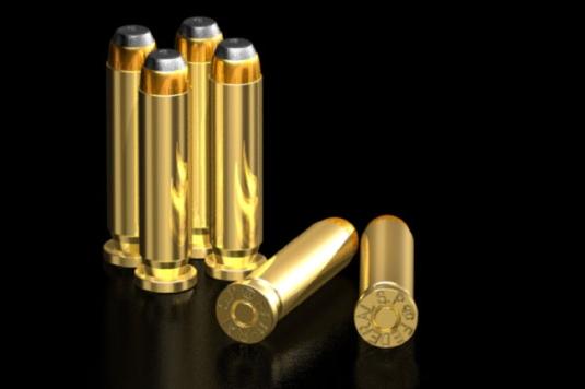 lead bullets `