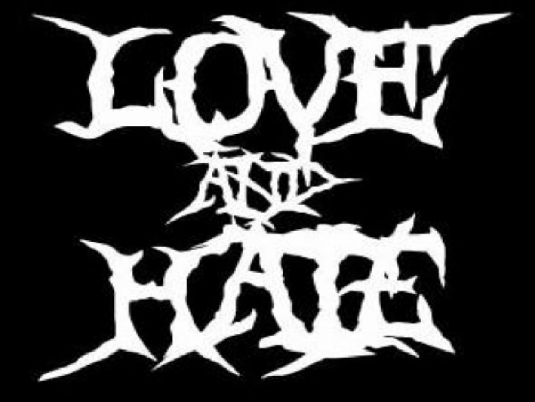 love and hate 1