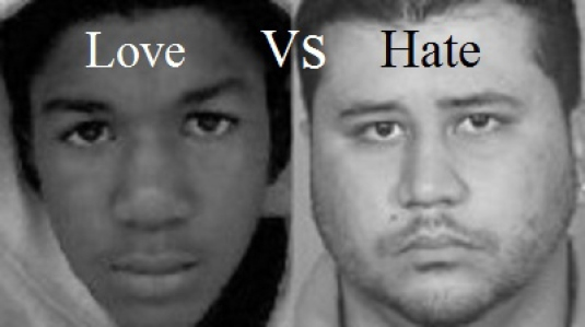 love versus hate 1