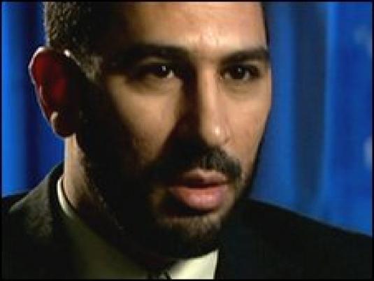 Mohammed Elibiary  1