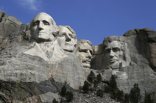 mount Rushmore national Monumen