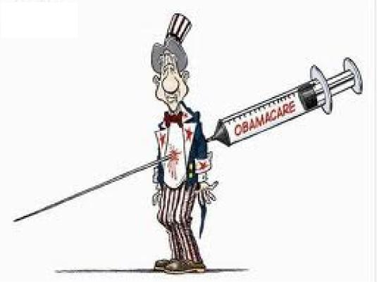 Obama care and Frankenstein 1a