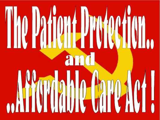 Obama care - red flag 1a