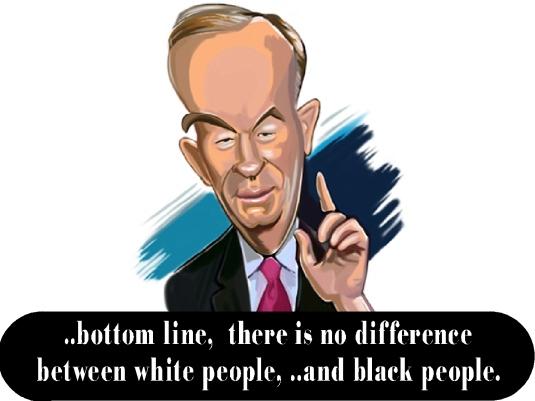 O'Reilly's reality 1a