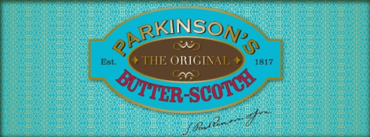 Parkinson butterscotch 1