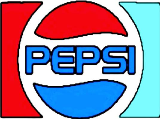 Pepsi-Cola page break 1a