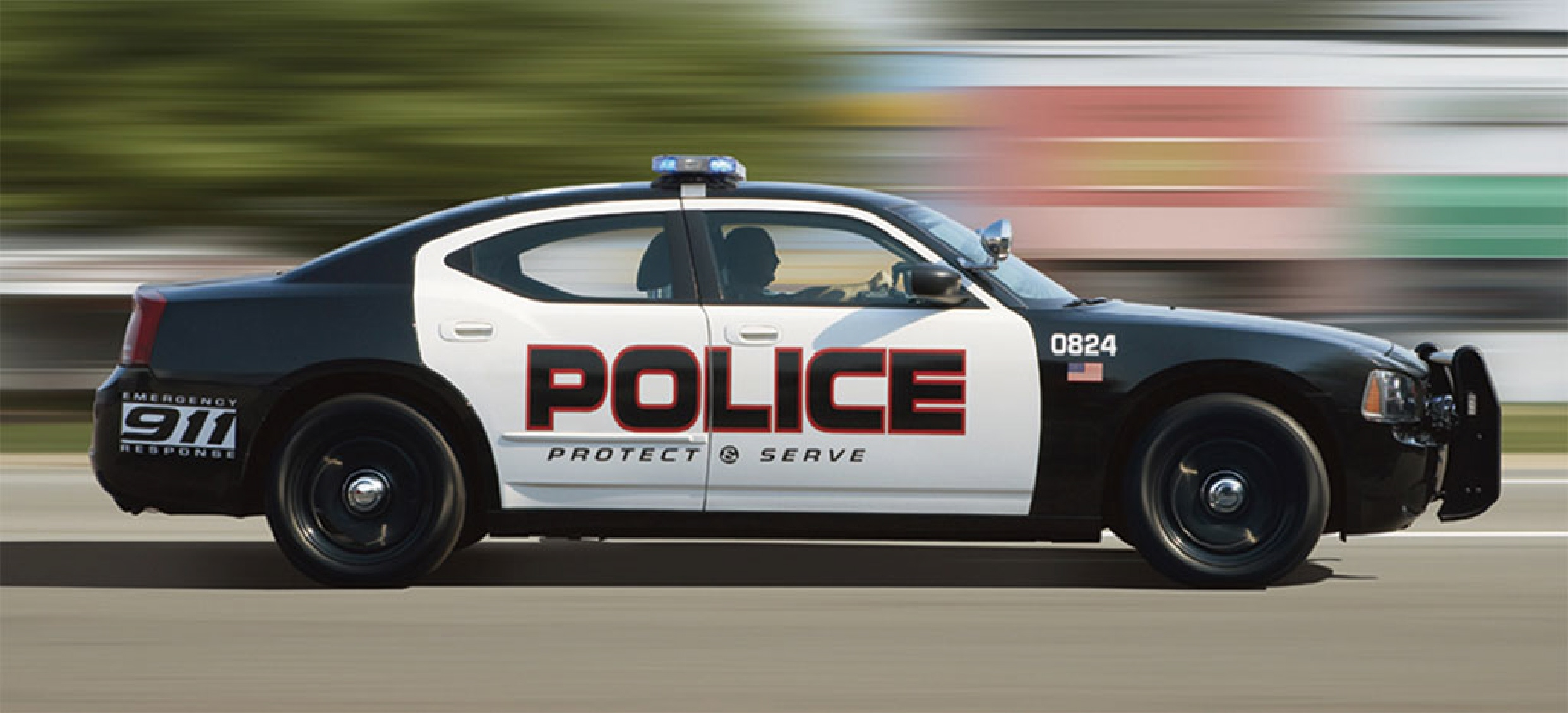 2013 Us Cop Car | Autos Post