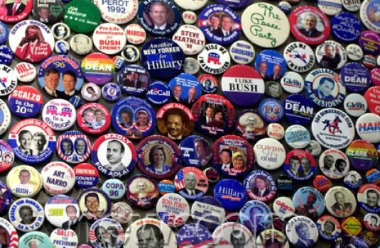 Political logos 2