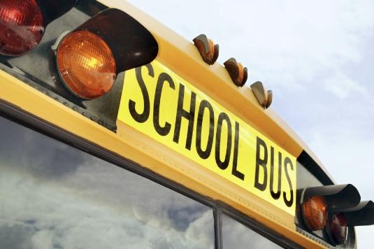 school bus speed limit 1