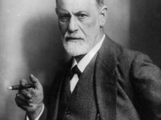 Sigmund Freud 3a