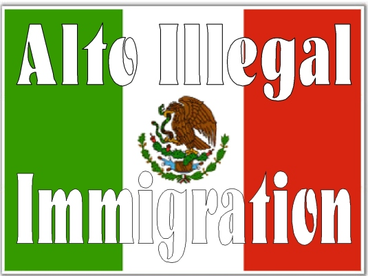 stop illegal immigration