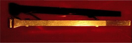 the Golden Spike 1