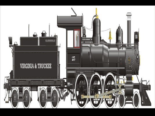 train engine page break 1