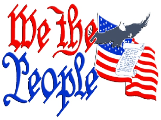 we the people - page break 1