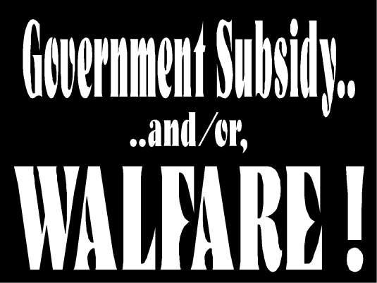 welfare 1A
