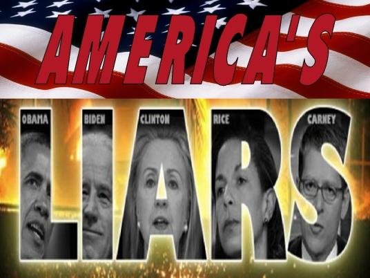 America's liars 1a