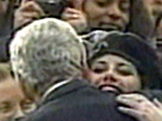 Bill and Monica 1a