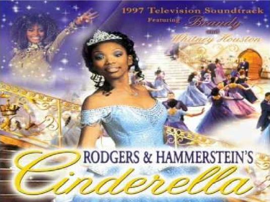 black Cinderella 1a