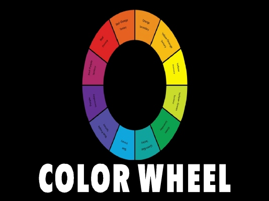 color wheel 2b