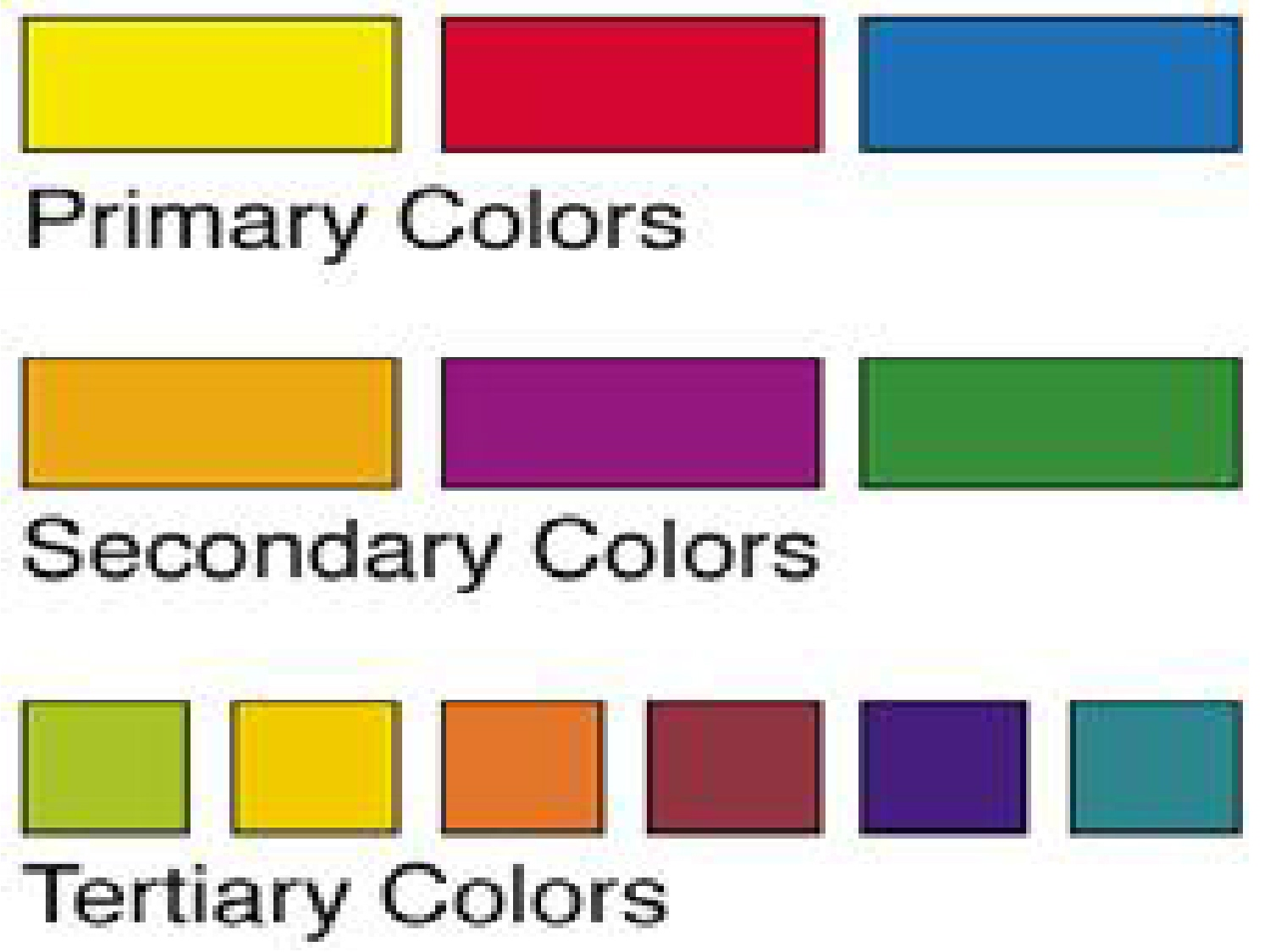 Question Of The Day What Is Color