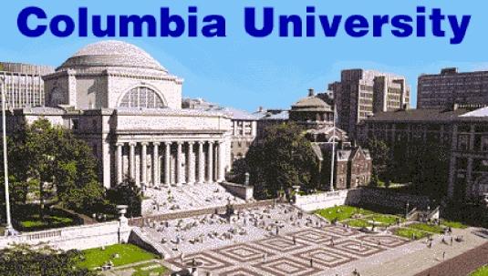 Columbia University 1