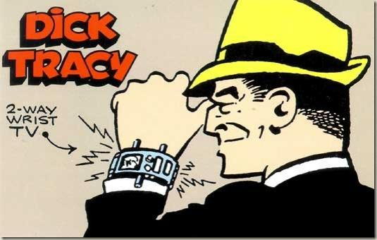 Dick Tracy 5